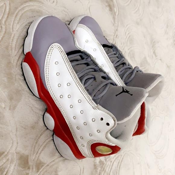 hot sale online 541ed f8116 Little Kids Jordans size 12